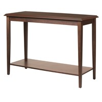 Odessa Sofa Table with Laminate Top