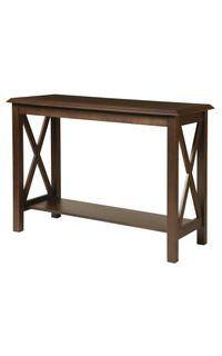 Saragosa Sofa Table with Laminate Top