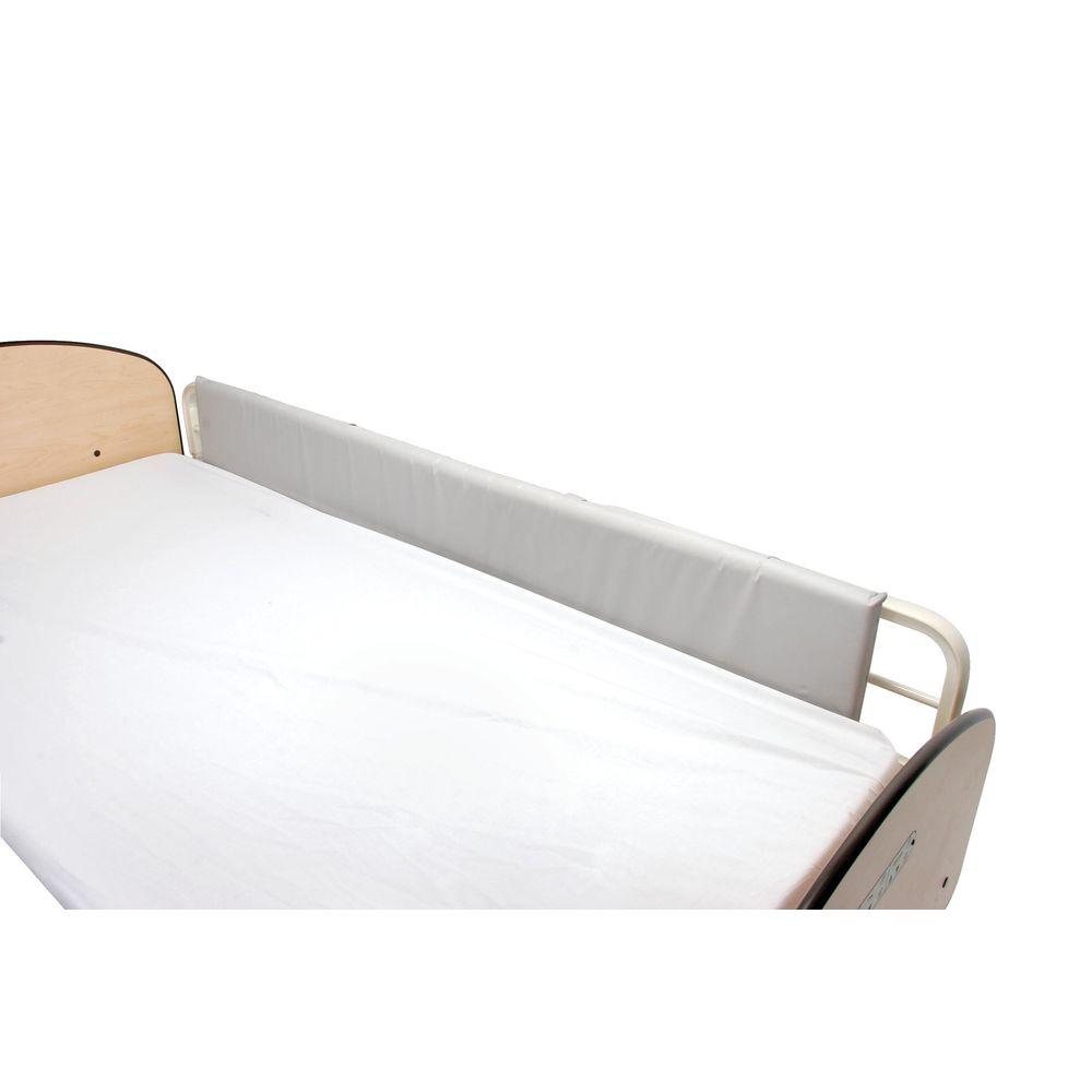 Full Bedrail Bumpers