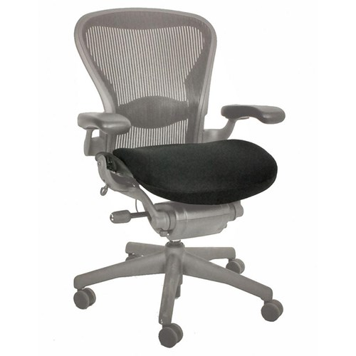 Stratta Mesh Chair Seat Cushion Mesh Chair Cushion Regular Large 18 1 2 W X 19 D 4t222 Direct Supply