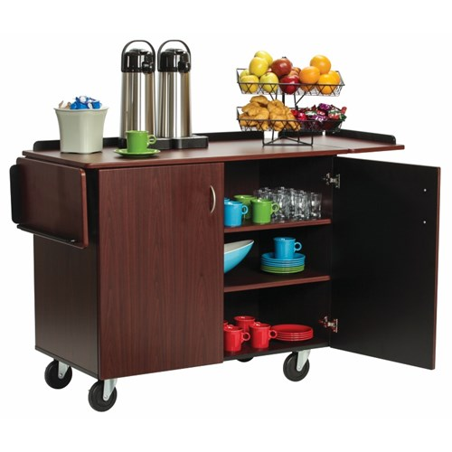 Direct Supply Beverage & Dining Carts