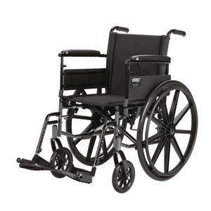 LIGHTWEIGHT XLT Wheelchairs