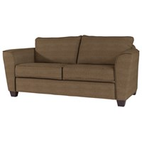Apartment Size Sofa With Removable Seat