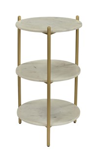 Luzern Accent Table