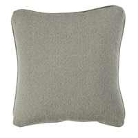 """Down Accent Pillow: 18"""" Square"""