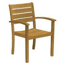 Sedona Stacking Chair