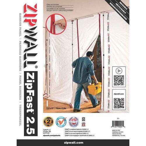 Barriers & Zip Walls