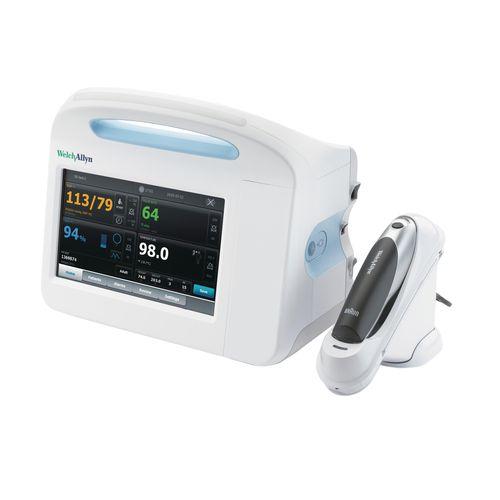 Connex 6700 Vital Signs Monitor, NIBP, Nellcor SpO2, Braun