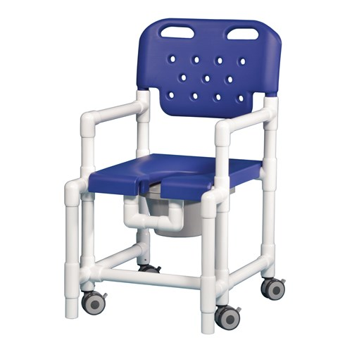 20% Off Select Shower Chair Commodes