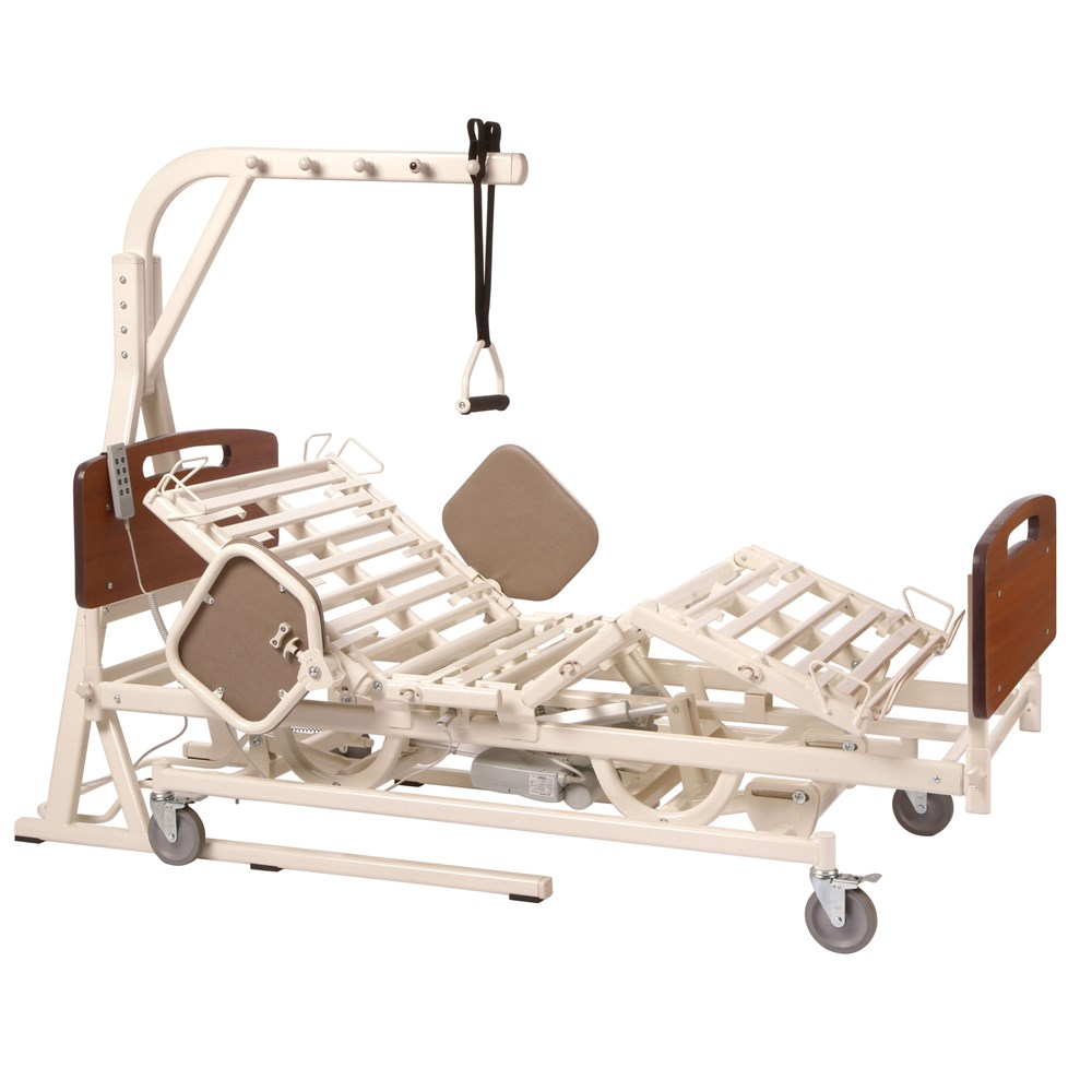 Panacea Bariatric Beds