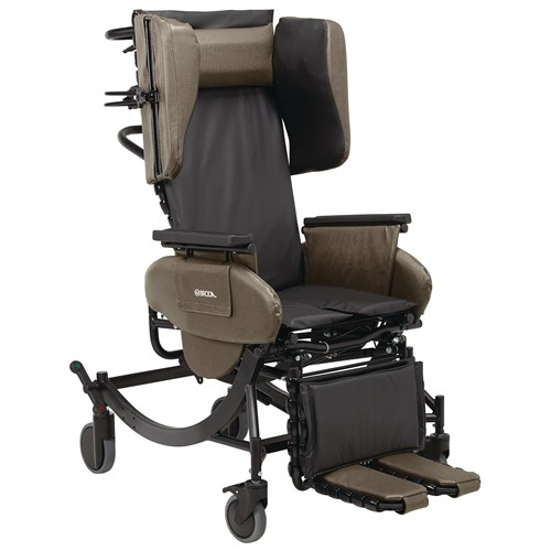 Awesome Broda Synthesis Tilt Recliner Beeline F4333 Direct Supply Ncnpc Chair Design For Home Ncnpcorg