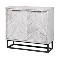 Waldwick 2-Door Cabinet
