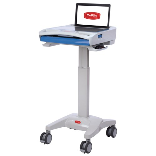 15% Off Capsa Medical & Computing Carts