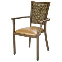 Maxwell Thomas Huntsville Wood Dining Chair