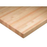Butcherblock Tabletop