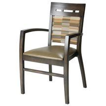 Maxwell Thomas Scottsdale Wood Chair