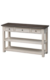 Pearl City Console Table