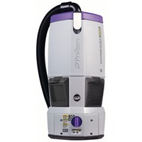 ProTeam ProGen 15 Bag Single-Motor Upright Vacuum with HEPA