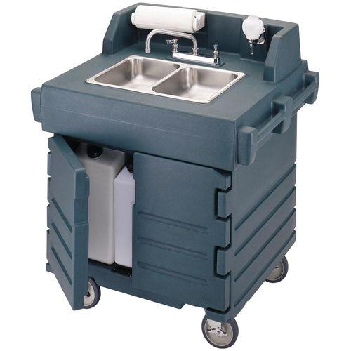 Washing Stations