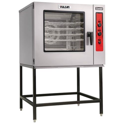 Vulcan Boilerless Combi Oven Steamer