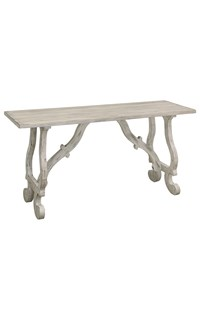 Kobuk Valley Console Table