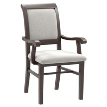 Maxwell Thomas Kensington Wood Dining Chair