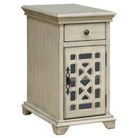 Mozley Park 1-Drawer/1-Door Cabinet