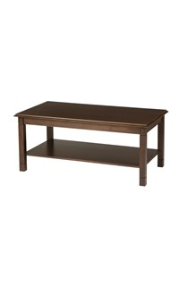 Baxley Coffee Table with Laminate Top