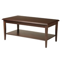 Odessa Coffee Table with Laminate Top