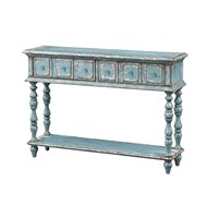 Mulranny 2-Drawer Console Table