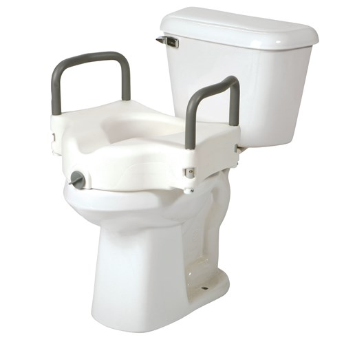 Tremendous Direct Choice Raised Toilet Seat For Round Toilets 4 With Uwap Interior Chair Design Uwaporg
