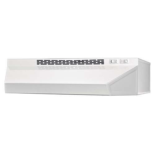 Summit Range Hood With Convertible Venting Option 20 W