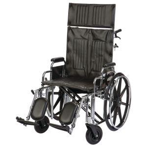 HEAVY-DUTY RECLINING Wheelchairs