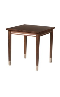 Ravenna Square End Table with Laminate Top